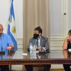 Diputados bonaerenses debatieron en comisión proyecto que crea la Agencia Provincial de cannabis