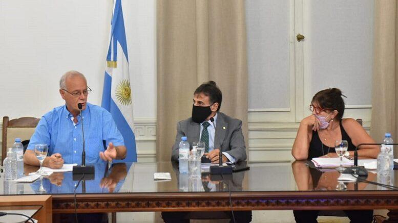 Foto: Twitter Diputados BA