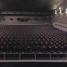 Reabren las salas de cine en Capital Federal y en la Provincia de Buenos Aires